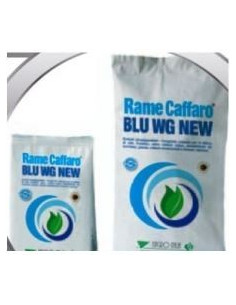 RAME CAFFARO BLU' WG 32 KG.10 vendita online