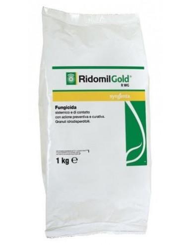 RIDOMIL GOLD R WG KG.5 Miglior Prezzo