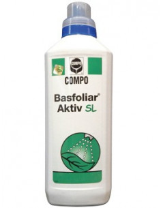 BASFOLIAR AKTIV LT.1 vendita online