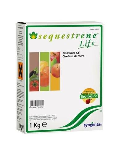 SEQUESTRENE LIFE KG.1 miglior prezzo