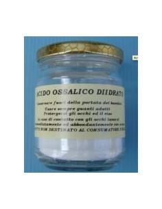 ACIDO OSSALICO GR.100 vendita online
