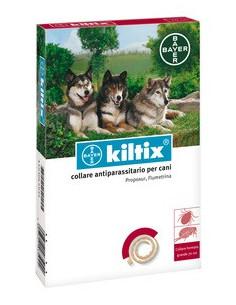 KILTIX COLLARE CANE GRANDE vendita online