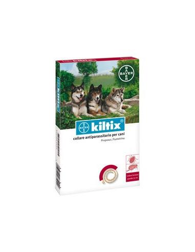 KILTIX COLLARE CANE GRANDE CM70 vendita online