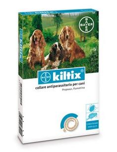 KILTIX COLLARE CANE MEDIO CM53 vendita online