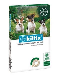 KILTIX COLLARE CANE PICCOLO CM38