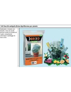 TELO TNT BRIXO AGRITHERMO SACCHI 60X80 CM. PZ.6