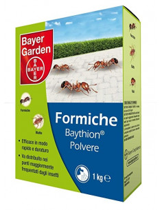 BAYTHION ESCA FORMICHE GR600 vendita online