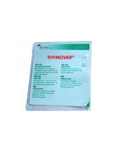 Thymovar antivarroa 1 busta da 10 strisce