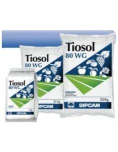 TIOSOL 80 WG KG.10 miglior prezzo