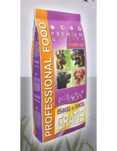 TOP SPRINT ENERGY POWER HORSE KG.20 vendita online