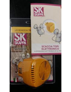 ULTRASUONI X TOPI S-KAPPA