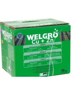 WELGRO COBRE+ZINCO KG.1