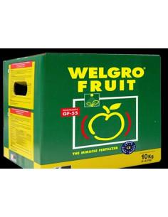 WELGRO FRUIT x 1 KG miglior prezzo