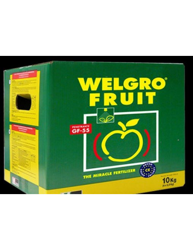 WELGRO FRUIT x 1 KG vendita online