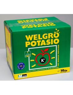 WELGRO POTASSIO KG.5 vendita online