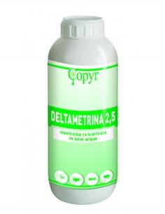 DELTAMETRINA 2,5% FLOW LT1