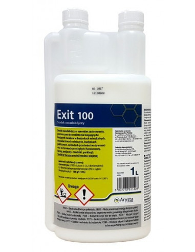 EXIT 100 LT.1 vendita online