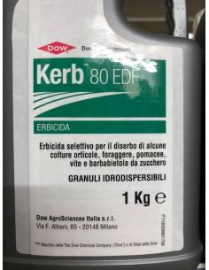 KERB 80 EDF KG1