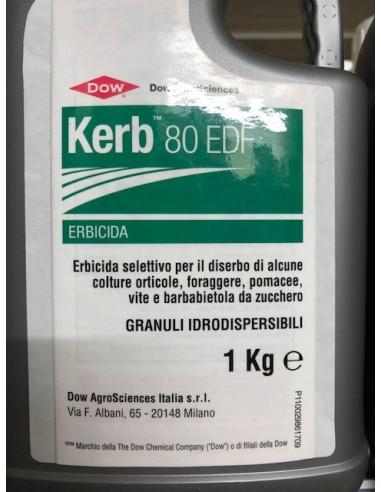 KERB 80 EDF KG1 miglior prezzo