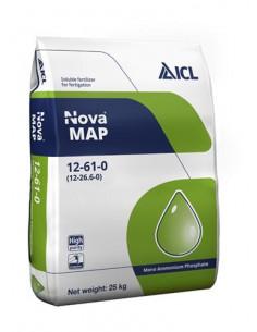 NOVA MAP 12-61-0 AICL KG.25 miglior prezzo