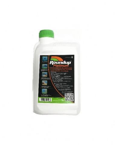 ROUNDUP PLATINUM 480 ML.500 vendita online