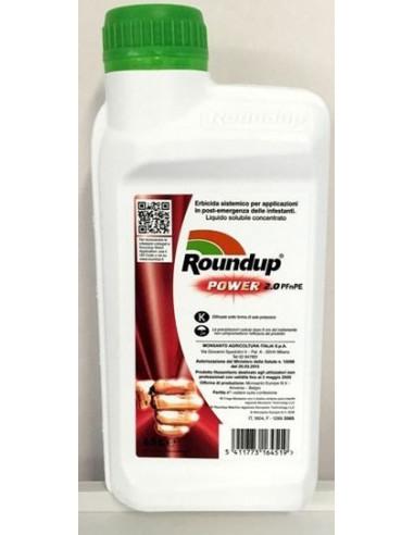 ROUNDUP POWER 2.0 ML.500 miglior prezzo