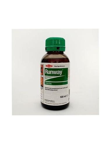 RUNWAY ML.500 vendita online