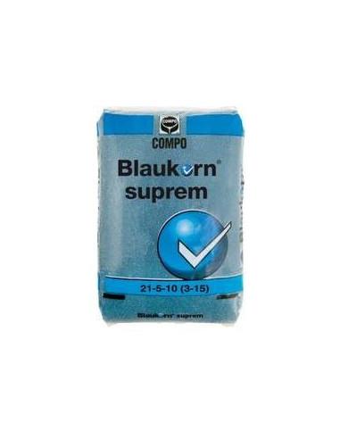 BLAUKORN SUPREM 21.5.10+3 KG.25