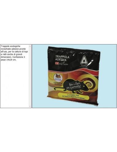 KOLRAT TAVOLETTE INVISCHIATE CM.19X14 vendita online