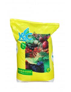 TIMAC Ksc 14.40.5 KG.25 miglior prezzo