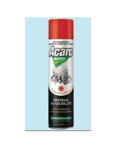 ACARIDA SPRAY ML.400 miglior prezzo