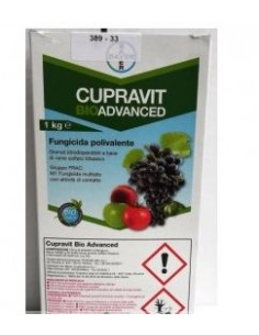 CUPRAVIT BIO ADVANCED KG.1