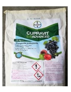 CUPRAVIT BIO ADVANCED KG.10 vendita online