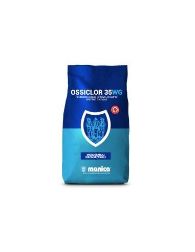 OSSICLOR 35 WG BIANCO KG.10 miglior prezzo