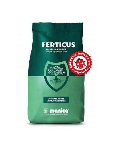 FERTICUS 40M KG.1 Miglior Prezzo