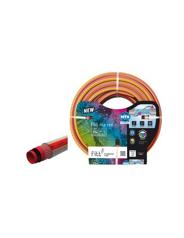 TUBO MAGLIATO NTS RED 5/8 X 25 MT. vendita online