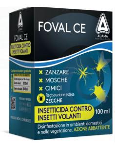 FOVAL CE ML.100 vendita online