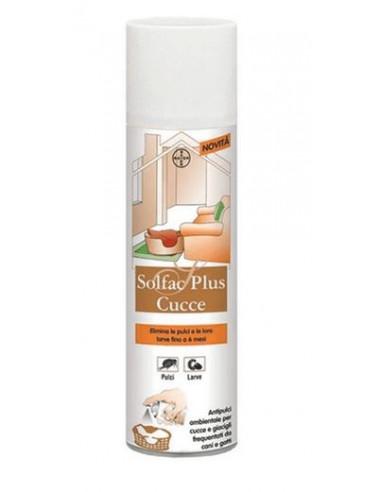 SOLFAC PLUS CUCCE ML250 vendita online