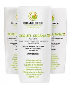 Zeolite Cubana Bio kg.1 miglior prezzo