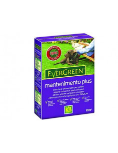 CONCIME GRANULARE EVERGREEN MANTENIMENTO PLUS KG.2