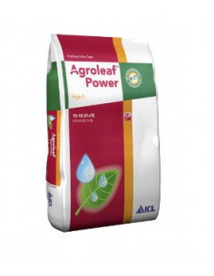 AGROLEAF POWER K 15/10/31 KG.2