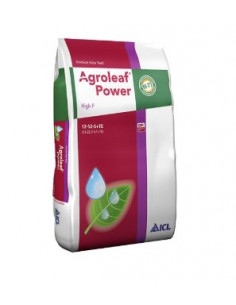 AGROLEAF POWER P 12/52/5 KG.2