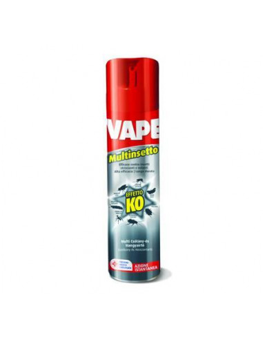 VAPE MULTINSETTO SPRAY ml.400 miglior prezzo