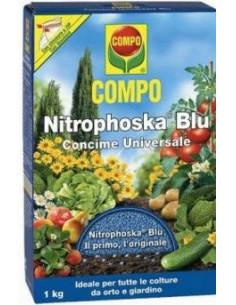 COMPO NITROPHOSKA BLU' 12.12.17 KG.1 miglior prezzo