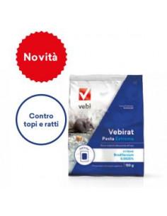 TOPICIDA VEBIRAT PASTA EXTREME KG.5 miglior prezzo