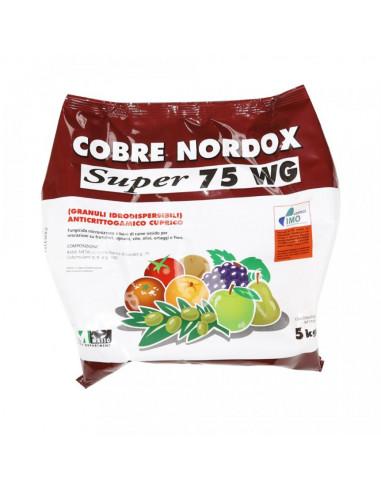Cobre Nordox 75 WG KG.5 miglior prezzo