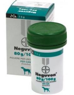NEGUVON POLV. SOLUBILE GR.75 vendita online