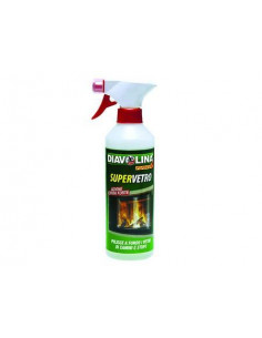 DIAVOLINA SUPERVETRO SPRAY ML.500 miglior prezzo