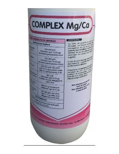 COMPLEX MG/CA KG.1