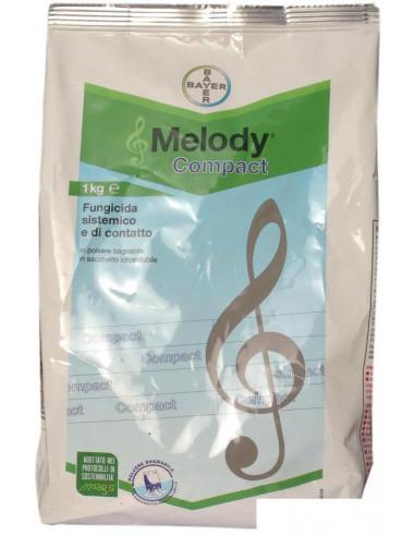 MELODY COMPACT KG.10 miglior prezzo